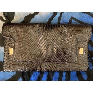 Zara | clutch purse